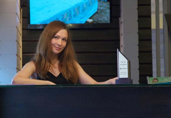 Наталья, ГудВуд, Нижний Новгород