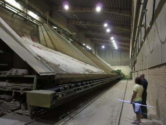 Завод Wienerberger